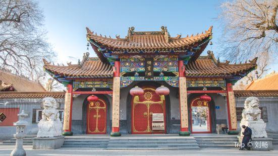 Jile Temple