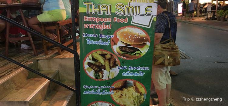 Thai Smile Restaurant Patong2