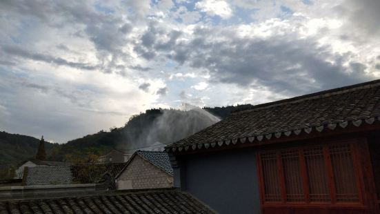 Nanshanzhangcun