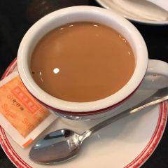 新旺茶餐廳(迪士尼小鎮店)用戶圖片
