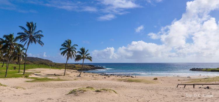 阿納凱海灘3