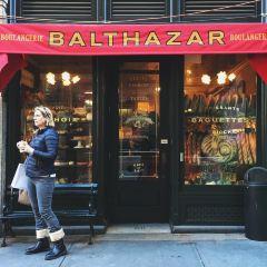Balthazar User Photo