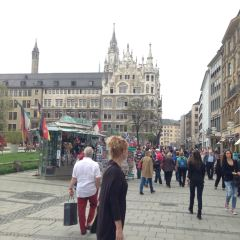 Cafe am Marienplatz User Photo