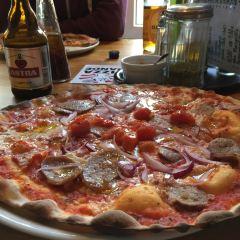 Pizza Bande User Photo