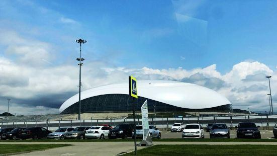 菲施特奧林匹克體育場