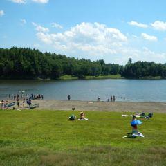 Silver Lake State Park用戶圖片