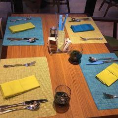 Cafe TATU at Shangri-La's Tanjung Aru Resort and Spa - Kota Kinabalu User Photo