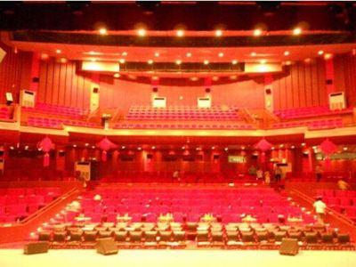 Golden Coast City Theater