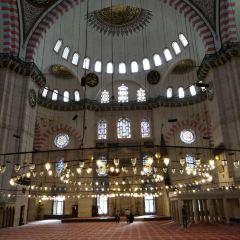 Suleymaniye Mosque User Photo