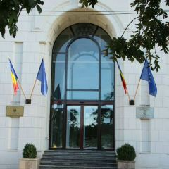 羅馬尼亞國家美術博物館用戶圖片
