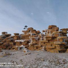 白雲鄂博礦山用戶圖片