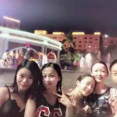 Qianjiang Hot Spring User Photo