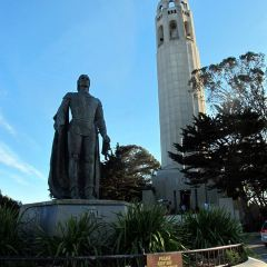 Coit Tower User Photo