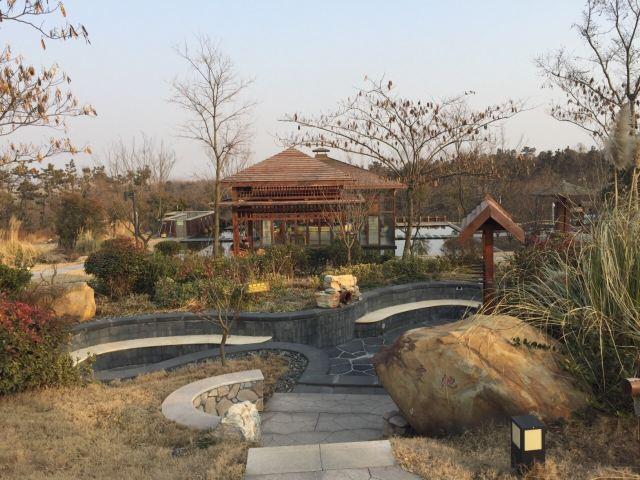 청송령 삼림공원
