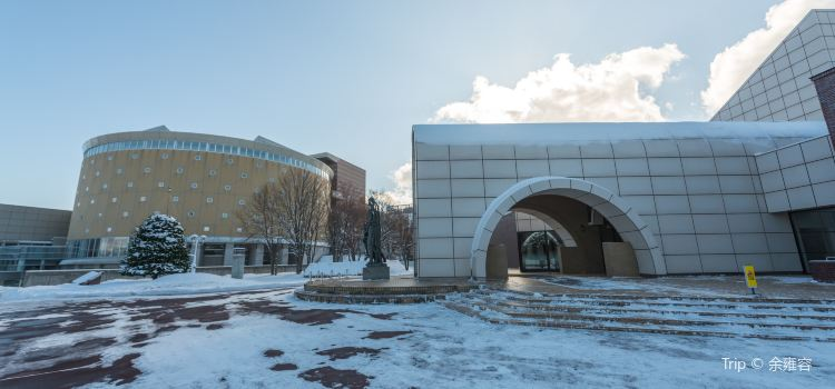 Hakodate Museum of Art2