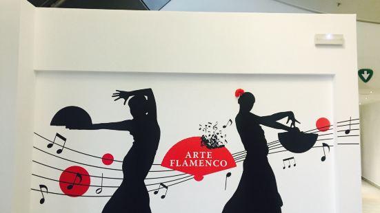 Arte Flamenco Barcelona