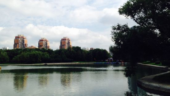 Park Druzhby