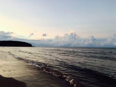 North Rustico Beach