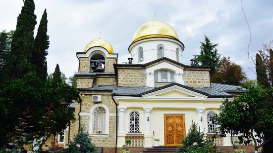 Preobrazheniya Gospodnya Church