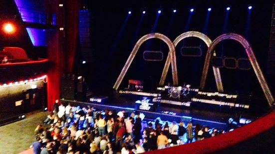 奧林匹亞劇場