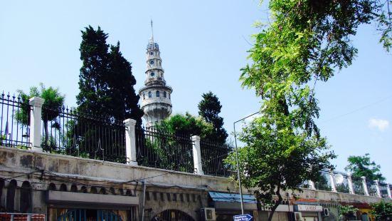 Tower of Beyazit