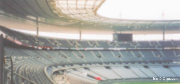 法蘭西體育場1