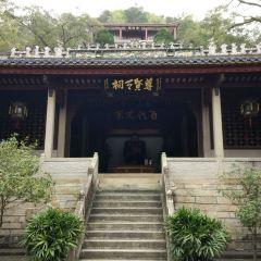 Memorial Temple of Hanyu User Photo