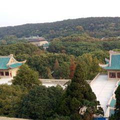 Wuhan University User Photo