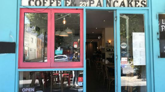 Stokers Fine Pancakes South Melbourne