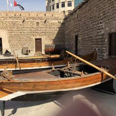 Dubai Museum User Photo
