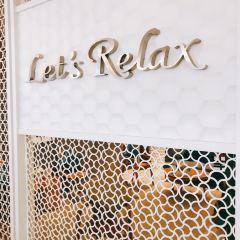 Let's Relax水療館(華欣Market Village店)用戶圖片