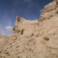 Alien Ruins User Photo