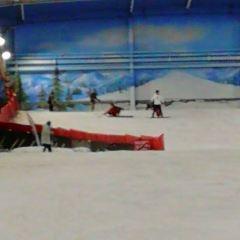西部長青滑雪場用戶圖片