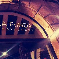 La Fonda User Photo