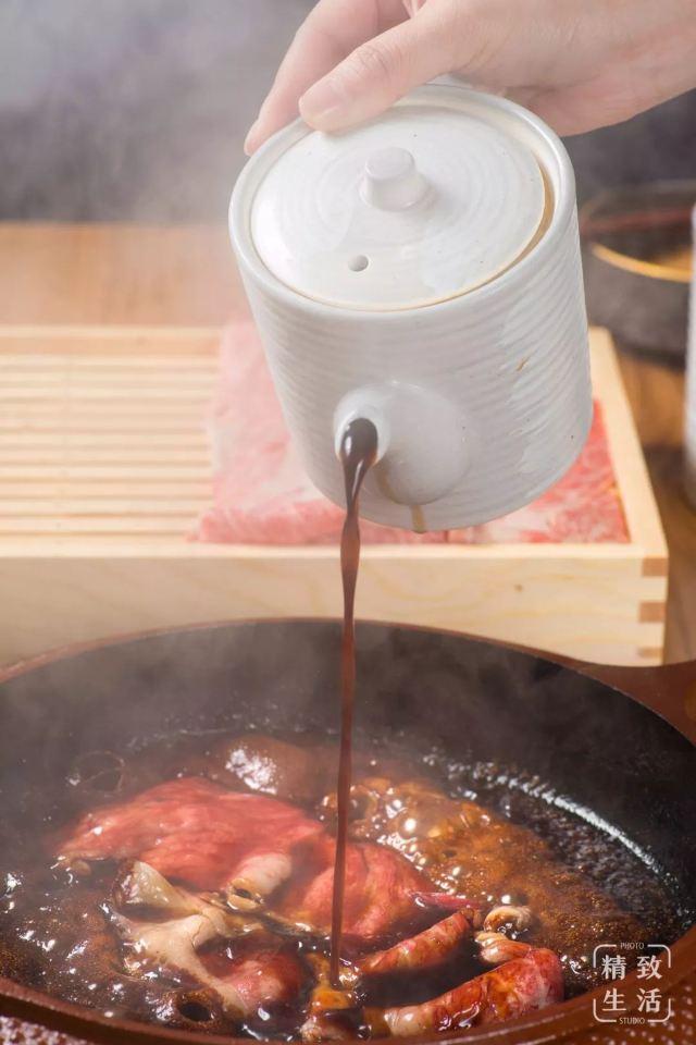 早春必備!魔都這10家暖心壽喜鍋,一口喚醒好食慾!
