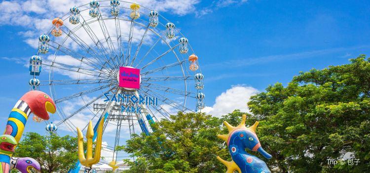 華欣聖托里尼公園