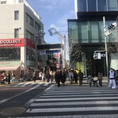 Harajuku User Photo