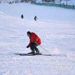崑崙國際滑雪場用戶圖片