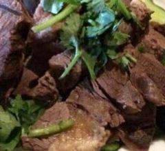 正宗蘭州牛肉麵用戶圖片
