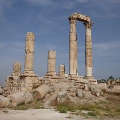 Amman Citadel User Photo