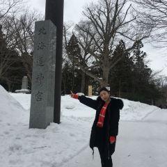 北海道神宮用戶圖片