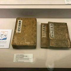 대한민국 역사 박물관 여행 사진