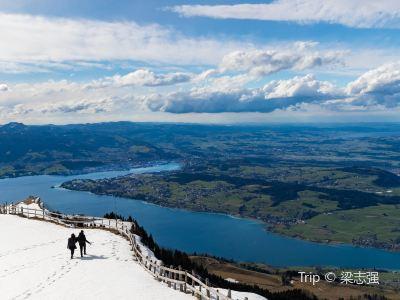 Mt. Rigi