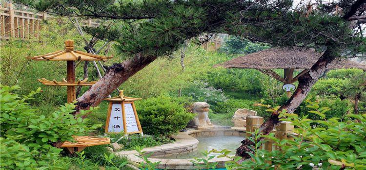 Taishan Hot Spring3