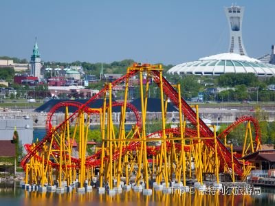 La Ronde Amusement Park