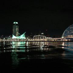 Meriken Park User Photo