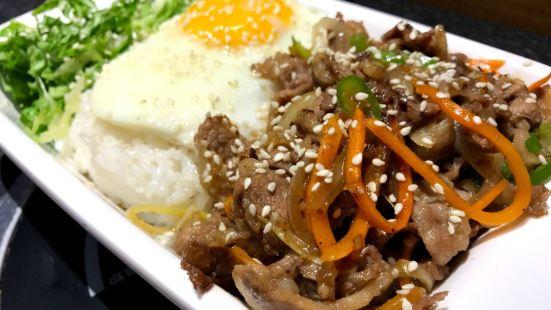 鈦牛烤肉(丹尼斯七天地店)