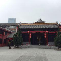 廬州府城隍廟用戶圖片