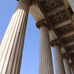 雅典大學用戶圖片