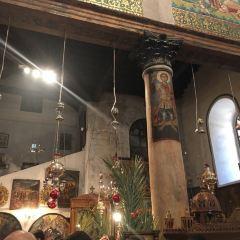 伯利恒聖誕教堂用戶圖片